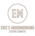 Eric's Woodworking Logo